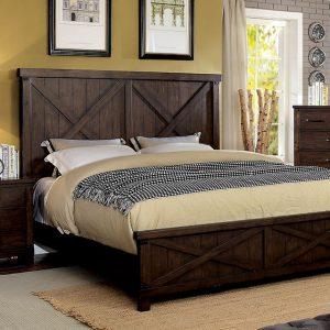 CM7734 6pc Queen Bedroom Set Reg $1589.90 Now $1399.90