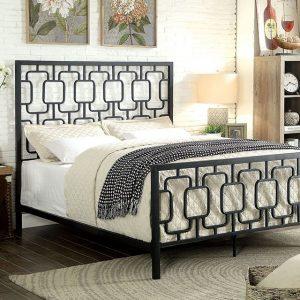 CM7759BK Queen Bed Frame Reg $499.90 Now $299.90 (Amazing Price)