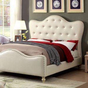 CM7884IV Queen Bed Frame Reg $599.90 Now $349.90