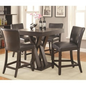 coa100523 5pc bar table reg$899.90 now $599.90