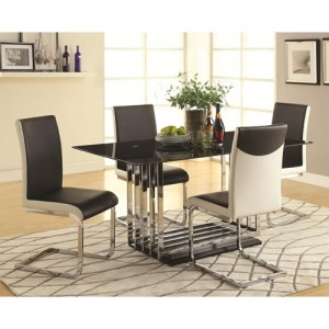 coa105301 5pc dining set reg$899.90 now $599.90