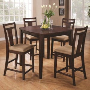 coa150159 5pc dining set reg$899.90 now $599.90