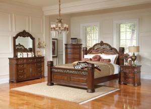 coa201821q $999 3pc quuen bed
