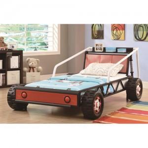 coa400700 twin race car bed reg$899.90 now $599.90