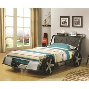 coa400701 twin race car bed reg$899.90 now $599.90