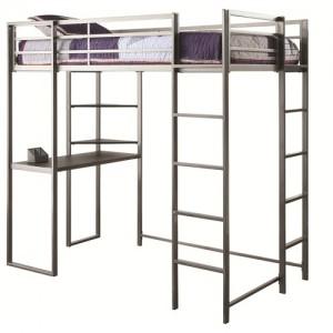 coa460230 twin loft bunkbed reg$599.90 now $399.90