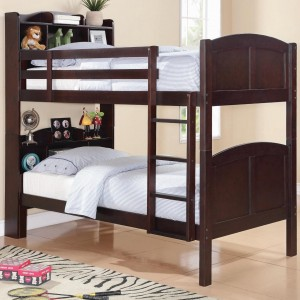 coa460442 twin bunkbed bed reg$899.90 now $599.90 free mattress