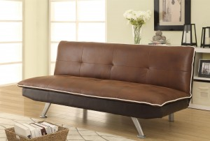 coa500752 sofa bed reg $599.90 now $ 399.90