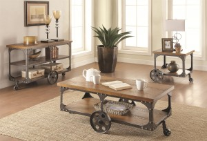 coa701127 end table $199.90 701128 coffee table $399.90 701129 sofa table $399.90