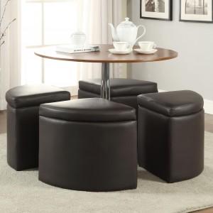 coa703240 5pc coffe table set reg$599.90 now $399.90