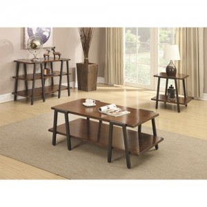 coa703287 end table $199.90 703288 coffee table $199.90 703289 sofa table $199.90