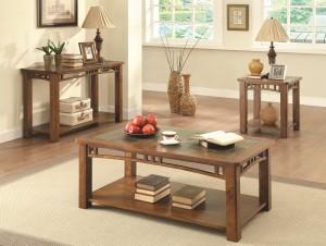 coa703327 end table $199.90 703328 coffee able $199.90 703329 sofa table $399.90
