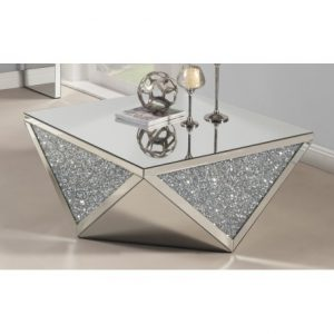 BESct50 Mirror Coffee Table Reg $799.90 Now $599.90