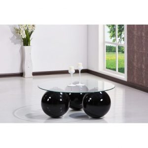 BESct76 Glass Coffee Table Reg $299.90 Now $199.90