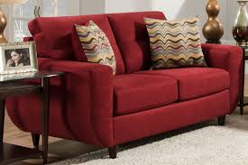 LSSIM6950 SIMMONS Sofa Reg $699 Now $499