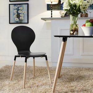 MOD1053blk Chair Reg $99.90 Now $79.90