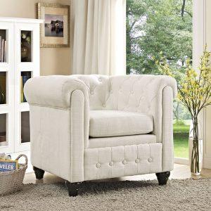 MOD1410bei Accent Chair Reg $549.90 Now $399.90