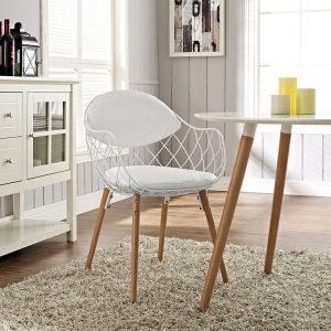 MOD1465whi Chair Reg $169.90 Now $119.90