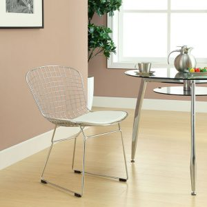 MOD161whi Chair Reg $120.00 Now $99.90