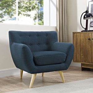 MOD1631azu Accent Chair Reg $499.90 Now $399.90