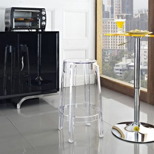 MOD171clr Counter Reg Stool $129.90 Now $89.90