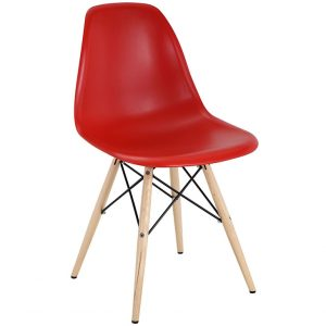 MOD180red Chair Reg $110.90 Now $79.90