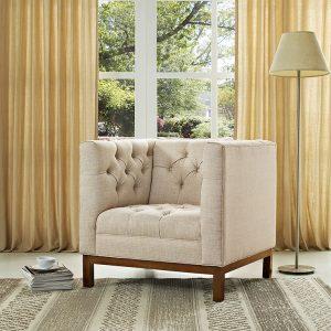 MOD1801bei Accent Chair Reg $599.90 Now $499.90