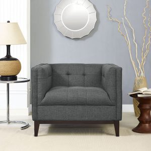 MOD2134gry Accent Chair Reg $699.90 Now $499.90