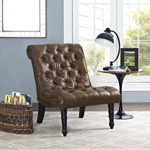 MOD2145brn Accent Chair Reg $499.90 Now $399.90