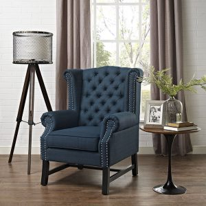 MOD2150azu Accent Chair Reg $599.90 Now $499.90