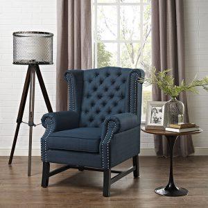MOD2150azu Accent Chair Reg $599.90 Now $499.90
