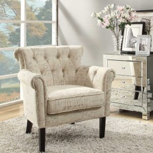 HOM1193F2S Accent Chair Reg $369.90 Now $289.90