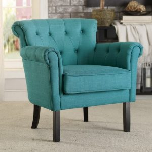 HOM1193F5S Accent Chair Reg $399.90 Now $289.90