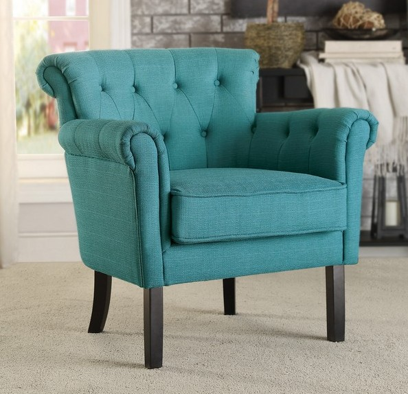 Hom1193f5s Accent Chair Reg Now Pina Furniture