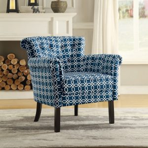 HOM1193F6S Accent Chair Reg $399.90 Now $329.90