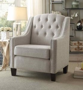 HOM1195F1S Accent Chair Reg $399.90 Now $299.90