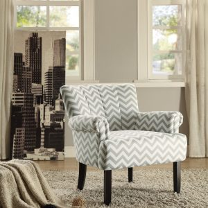 HOM1212F4S Accent Chair Reg $399.90 Now $329.90