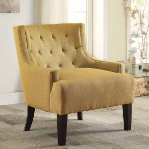 HOM1233MD Accent Chair Reg $399.90 Now $295.90