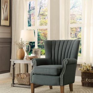HOM1260F1S Accent Chair Reg $469.90 Now $349.90