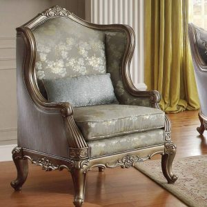 HOM8412-1 Elegant Accent Chair $979.90 Now $829.90
