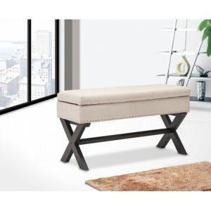 BESac866 Storage Bench Reg $259.90 Now $139.90