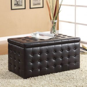 HOM4720PU Ottoman With Storage Reg $349.90 Now $245.90