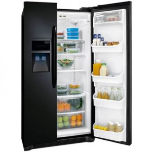 CRSH232PW 22.6 cu. ft. Crushed and Cubed Ice, Rear Water Filter Only $1299.95 More Color Available